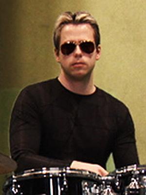 Rick Lol Cooper Band Member