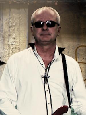 Tim Lol Cooper Band Member